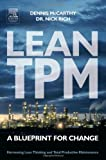 img - for Lean TPM: A Blueprint for Change (Tudor Business Publishing S) book / textbook / text book