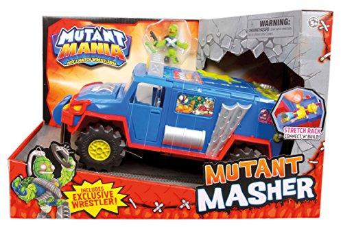 Mutant Mania Mutant Masher Playset - 1