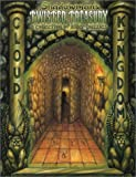 Shadowman's Twisted Treasury: A Collection of Killer Puzzles