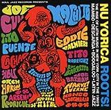 echange, troc Compilation - Nu Yorica Roots