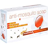 FaceDoctorX Anti-Mosquito Soap, 100 g (3.35 oz)