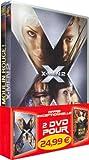 echange, troc X-Men 2 / Moulin Rouge - Bipack 2 DVD