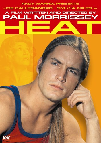 Heat [DVD] [1972] [Region 1] [US Import] [NTSC]
