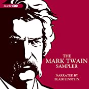 The Mark Twain Sampler | [Mark Twain]