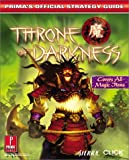 img - for Throne of Darkness (Prima's Official Strategy Guide) book / textbook / text book