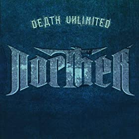 Death Unlimited (EU Version)
