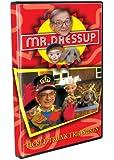 Mr. Dressup: Tickle Trunk Treasures - Red
