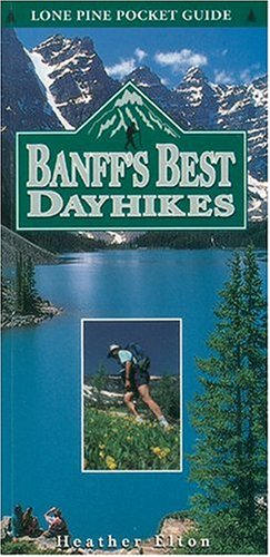 Banff's Best Dayhikes (Lone Pine Pocket Guides)