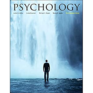VangoNotes for Psychology, 3/ce Audiobook