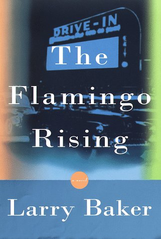 Image for The Flamingo Rising