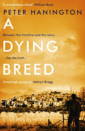 a-dying-breed-english-edition