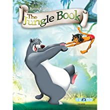 The Jungle Book (       UNABRIDGED) by Rudyard Kipling Narrated by Margaret Maynard, Aarj Jain, Suyash Mohan, Asif Ali Beg, Harish V Nair, Prerna Chawla, Seaon Dcosta, Satyakam Chaudhury