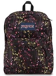 Jansport Superbreak Backpack (Multi Climbing Ditzy)