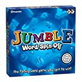 Jumble Family Scrambled Word Game