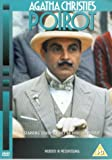 Agatha Christie's Poirot: Murder In Mesopotamia [DVD] [1989]
