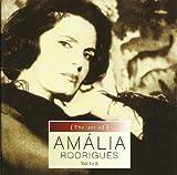 Amalia Rodrigues The Art Of Amalia Vol. 1& 2 [2CD] 2011