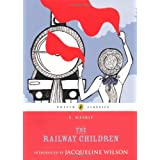 The Railway Children (Puffin Classics)by E. Nesbit