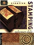cover of Creative Stamping in Polymer Clay