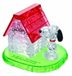 Jeruel 59133 - Crystal Puzzle - Snoop...