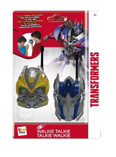 Transformers - Walkie-Talkie (IMC Toys 387034)