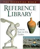 The Essential Bible Library (Essential Bible Reference Library) (0802424759) by Gower, Ralph R.