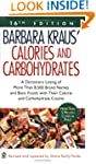 Barbara Kraus' Calories and Carbohydr...
