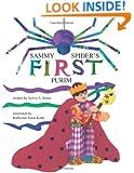 Sammy Spider's First Purim