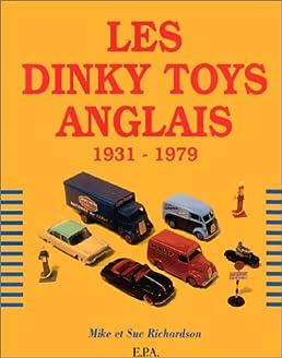 Dinky toys atlas anglais
