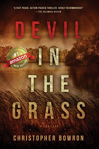 Book: Devil in the Grass by Christopher Bowron