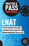 img - for Practise & Pass Professional: LNAT by Georgina Petrova (2011-09-15) book / textbook / text book