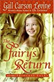 The Fairy's Return and Other Princess Tales (0061130613) by Levine, Gail Carson