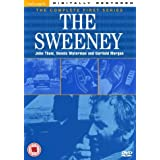 The Sweeney - Series 1 - Complete [1975] [DVD]by John Thaw