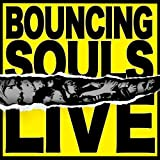 Bouncing Souls Live CD
