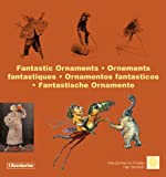img - for Fantastic Ornaments (Multilingual Edition) book / textbook / text book