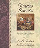 Timeless Treasures: The Charm and Romance of Cherished Memories Gift Book