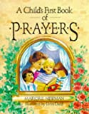 Child's First Book of Prayers Pb