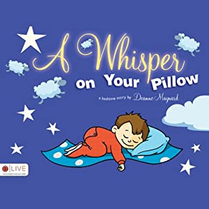 A Whisper on Your Pillow Audiobook