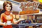 Jo's gro�er Traum 2: Das Caf�-Festiva...