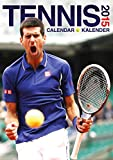 img - for Tennis 2015 Calendar book / textbook / text book