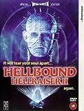 Hellbound - Hellraiser 2 [DVD] [1989]