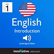 Learn English - Level 1: Introduction to English, Volume 1: Lessons 1-25 |  Innovative Language Learning