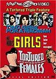 echange, troc Two Girls for a Madman & Mr Mari's & Tortured [Import USA Zone 1]
