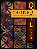 Cheerful Quilts (1885588712) by Christiane Meunier
