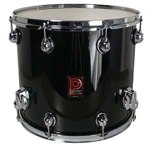 Premier drums genista series 43264bxl 1 piece birch 14x12 for 14x12 floor tom