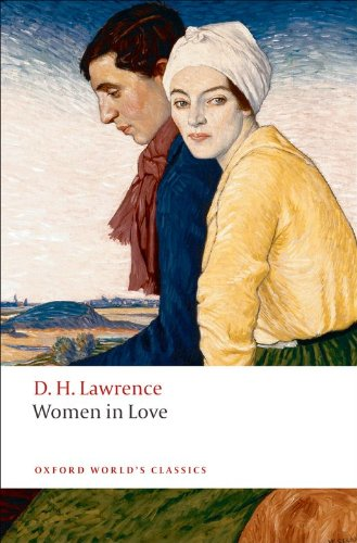 D. H. (David Herbert) Lawrence - Women in Love