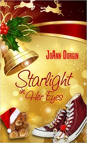 Starlight in Her Eyes: Starlight Christmas Series (Christmas Holiday Extravaganza)