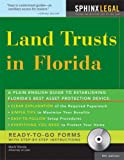 Land Trusts in Florida with CD, 8E