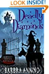 Deadly Diamonds: A Stacy Justice Witc...