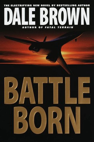 Battle Born, DALE BROWN