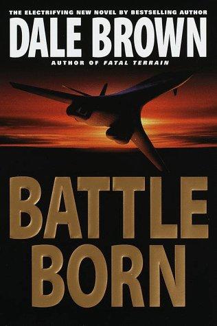 Battle Born, DALE BROWN